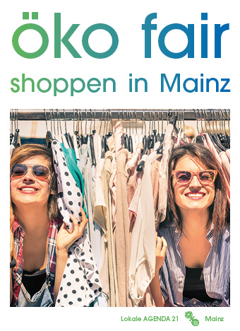 Öko fair shoppen in Mainz