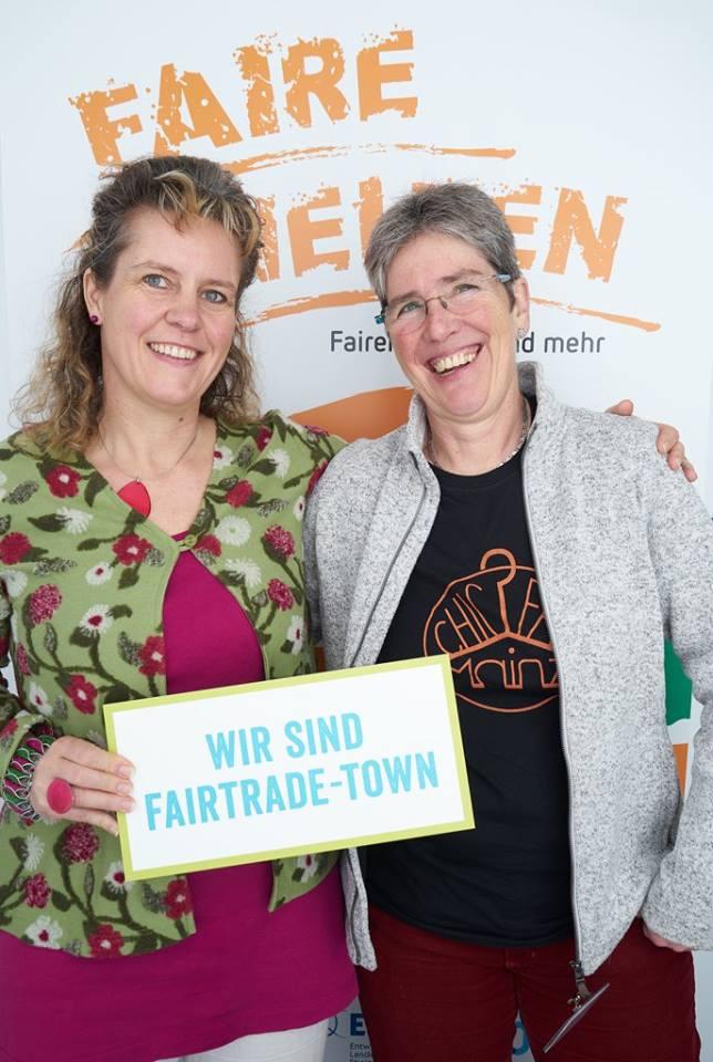 Fotoaktion Faire Welten