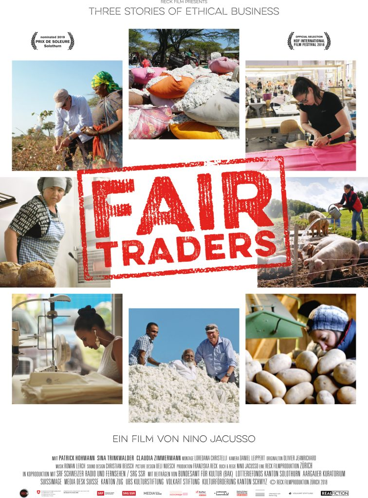 Fair Traders Dokumentarfilm